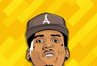 Top Down - DJ Mustard Kid Ink Type Beat